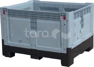 DPF-Box 1210S 1200x1000x800 мм сплошной разборный на четырех ножках