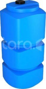 Емкость L 750л oil