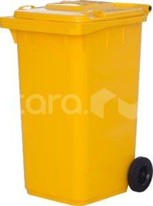 Мусорный контейнер (240л)