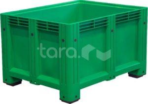Big Box 1200x1000x760 мм сплошной на ножках