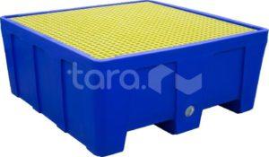 Емкость для отходов 1300 (Д) х 1300 (В) х 575 (В) мм