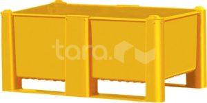 BoxPallet 1200х800х540 мм сплошной