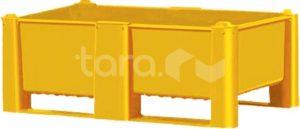 BoxPallet 1200х800х440 мм сплошной