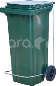 Педальный привод для контейнера МКТ 120 ( П-образный)