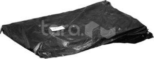 Пакет для мусора на 140-240 л в брикете (120х140 80 мкм)