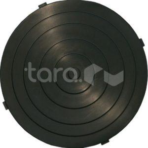 Крышка для ёмкости на 500 л, размер: 1020х1020х50 мм