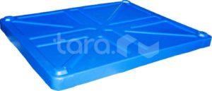 Крышка для BoxPallet 1230х1040х80 мм